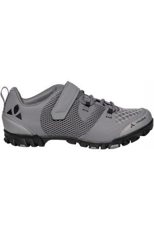 Vaude All Round Shoe TVL Hjul dark grey