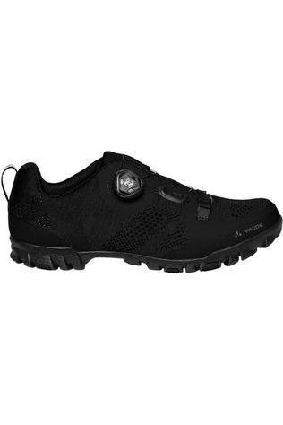 Vaude All Round Shoe TVL Skoj black