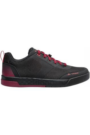 Vaude All Round Shoe Am Moab Syn Black/Bordeaux / Maroon