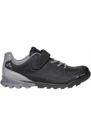 Vaude All Round Shoe Am Downieville Low black