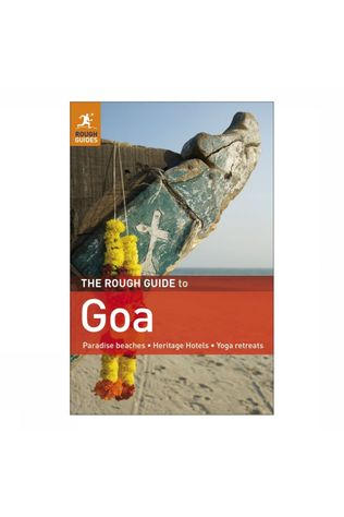 Rough Guides Goa 8 2010
