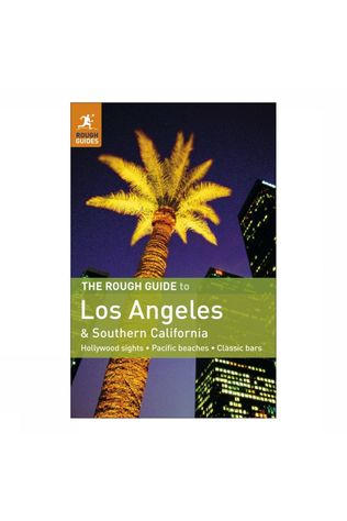 Rough Guides Los Angeles & Southern California 2 2011