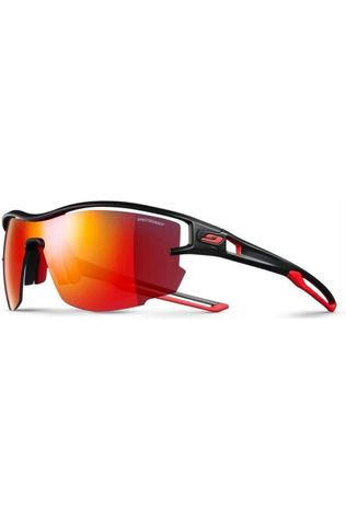 Julbo Glasses Aero black/red
