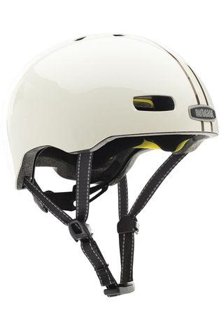 Nutcase Bicycle Helmet Street Gen4 Mips Ecru