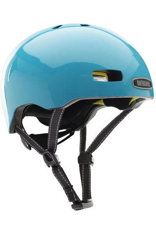 Nutcase Bicycle Helmet Street Gen4 Mips blue