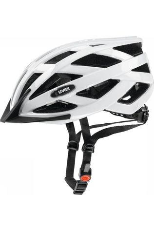 Uvex Bicycle Helmet I-VO white