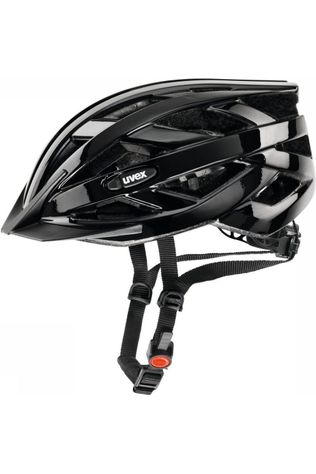 Uvex Bicycle Helmet I-VO black