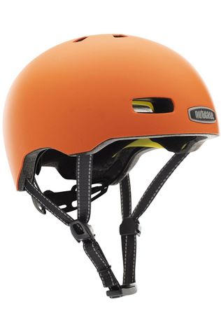 Nutcase Casque Velo Solid Mips Orange