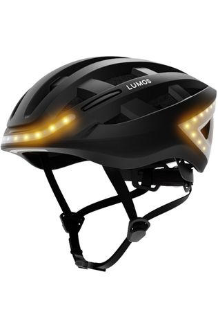Lumos Bicycle Helmet Kickstart BLACK