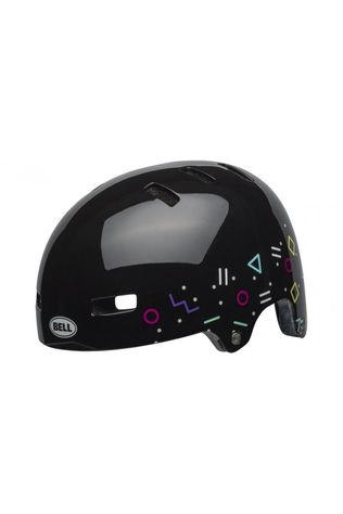 Bell Bicycle Helmet Span black