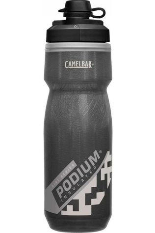 CamelBak Bidon Podium Dirt Chill 21Oz  Noir