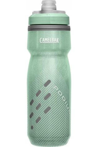 CamelBak Bottle Podium Chill 21Oz light green