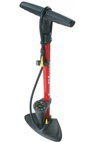 Topeak Pompe Joe Blow Max HP Rouge Moyen
