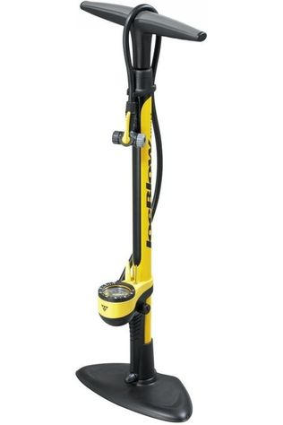 Topeak Pump Joe Blow Sport II black/mid yellow