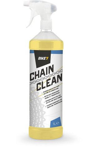 BIKE7 Maintenance Chain & Transmission Degreaser 1L No Colour