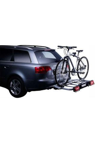 Thule Bicycle Carrier Easybase, 7 Pin No colour / Transparent