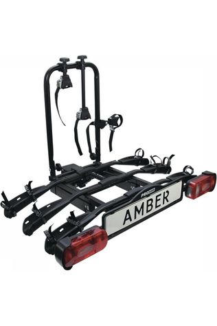 Pro-User Bicycle Carrier Amber 3 Fietsen black