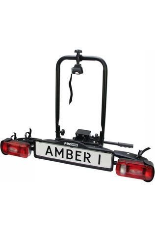 Pro-User Bicycle Carrier Amber 1 Fiets black