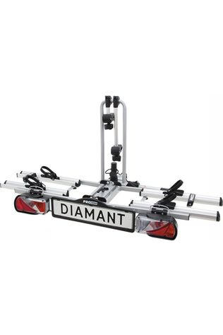 Pro-User Bicycle Carrier Diamant 2 Fietsen black
