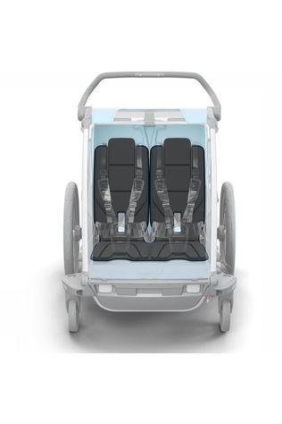 Thule Child Seat Chariot Padding 2 No Colour