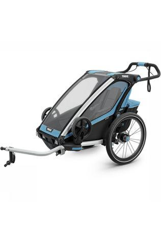 Thule Trailor Chariot Sport 1 blue/black