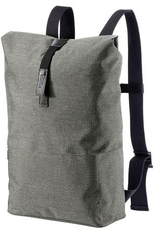 Brooks Sac À Dos Vélo Pickwick Tex Nylon - Large (26L) Gray Gris Foncé