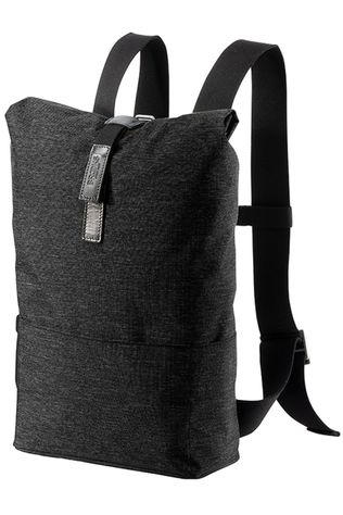 Brooks Sac À Dos Vélo Pickwick Tex Nylon - Small (12L) Black Noir