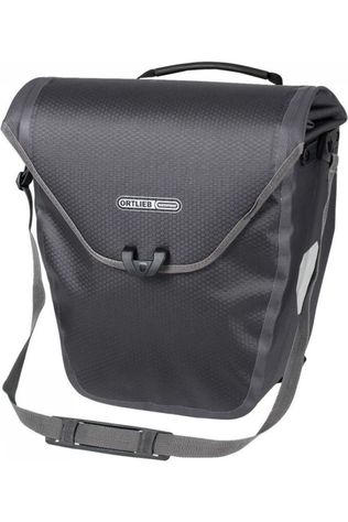 Ortlieb Bike Bag Back Velo Shopper black
