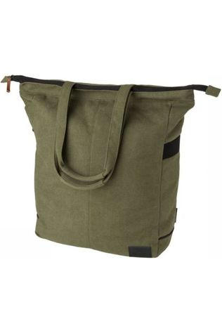 Fastrider Bike Bag Back Single Bag Celo mid khaki