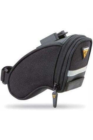 Topeak Saddle Bag Aero Wedge Pack Micro black
