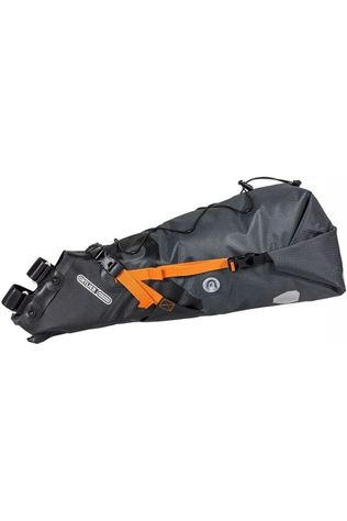 Ortlieb Saddle Bag Seat-Pack 8-16.5L dark grey