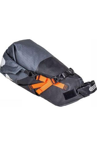 Ortlieb Saddle Bag Seat-Pack M 11L dark grey