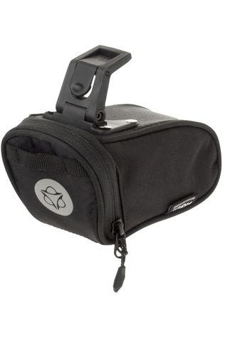 Agu Saddle Bag Ics Systeem S black