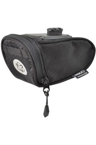 Agu Saddle Bag Essentials Dwr Klickfix S black