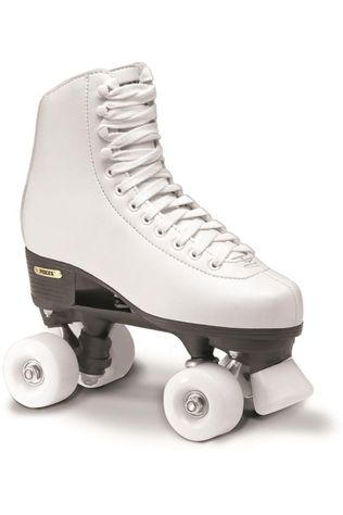 Roces Patin A Roulettes Rc1 Blanc