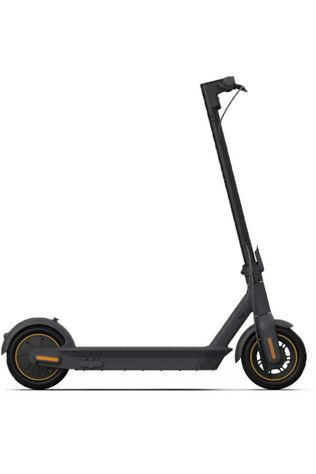 Segway Electric Scooter Ninebot Max G 30 black