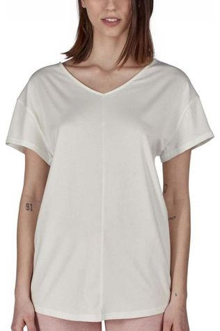 Skiny T-Shirt Sleep & Dream SS Blanc Cassé