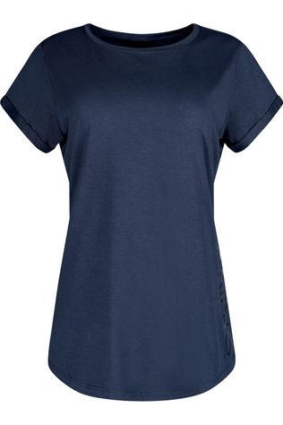 Skiny T-Shirt Shirt Ss Donkerblauw (Jeans)