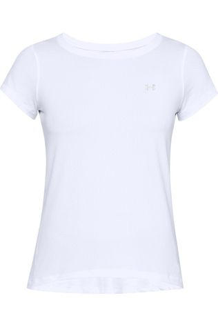 Under Armour T-Shirt Hg Armour Ss Wit