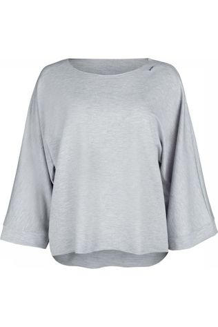 Skiny Pull Sweatshirt Gris Clair Mélange