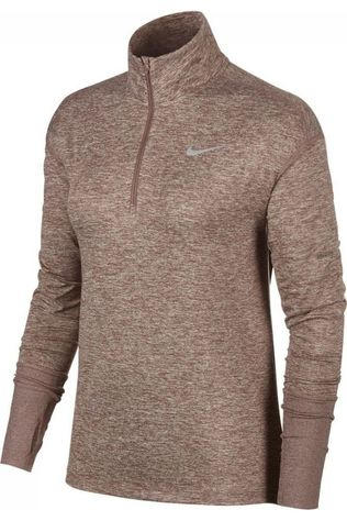 Nike Pullover Element rust