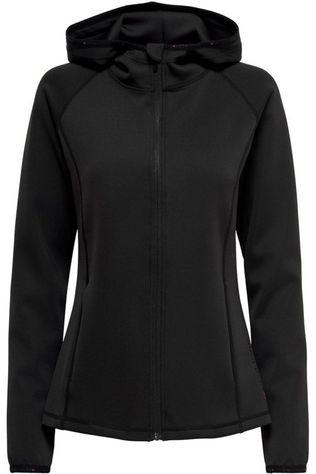 Only Play Pullover Performance Athl Cara Ls Hood Zip black