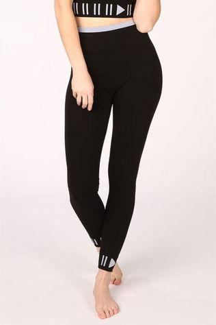 PlayPauze Legging Tree Playpauze Zwart