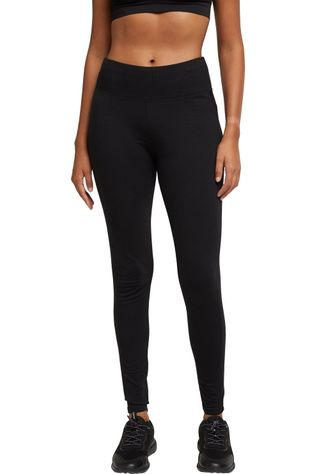 Esprit Legging Tight Organic Cotton Wit
