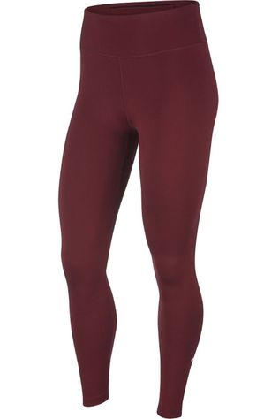 Nike Tights W Nike One Tght Bordeaux / Maroon