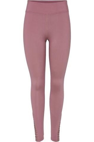 Only Play Tights Dalo HW  mid pink