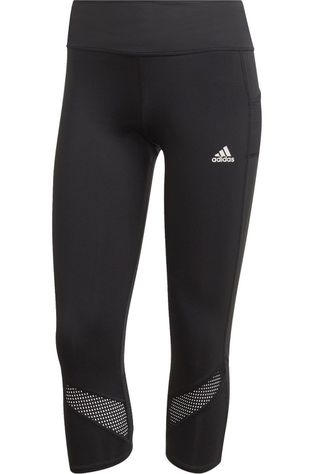 Adidas Pantalon 3/4 De Sport Own The Run Tgt Noir