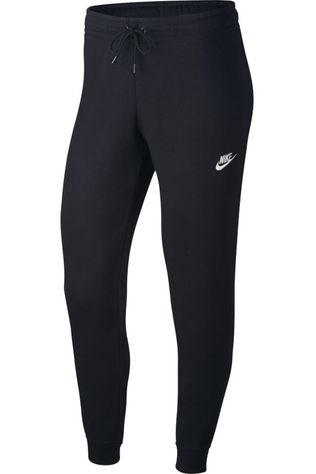 Nike Joggingbroek NSW Essential Fleece Zwart