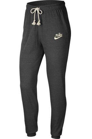 Nike Sweat Pants W Nsw Gym Vntg black