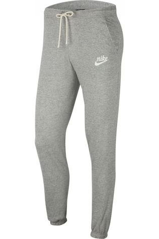 Nike Sweat Pants W Nsw Gym Vntg Dark Grey Mixture
